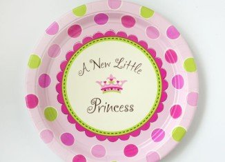 The arrival of their first grandchild has been seen by Kate Middleton's parents as a marvelous business opportunity as they are promoting a range of baby goods