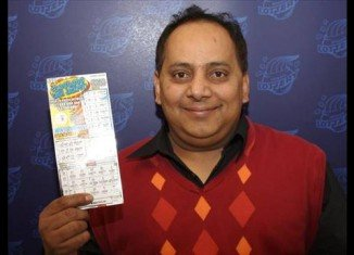 The death of Chicago lottery winner Urooj Khan has led to a murder investigation after a post-mortem examination found he died of cyanide poisoning