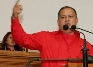 Venezuela's National Assembly has chosen Diosdado Cabello as its new leader, a possible stand-in for President Hugo Chavez