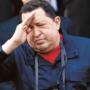 Hugo Chavez visited by Venezuela's senior political leaders at Havana hospital
