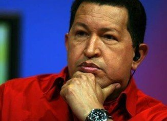 Venezuela's President Hugo Chávez was born in 1954 and is a former Army Lieutenant Colonel