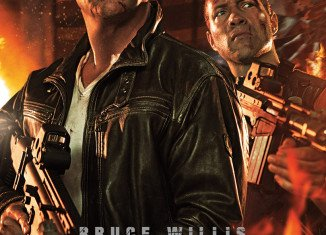 A Good Day to Die Hard, the latest installment in Bruce Willis's Die Hard action franchise, has received a largely frosty response from critics