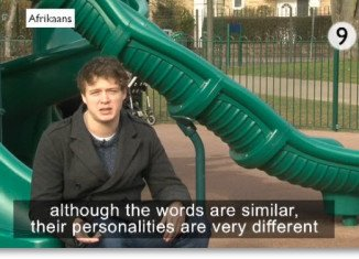 Alex Rawlings, a 22-year-old Oxford University undergraduate, can currently speak 11 languages