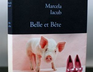 Beauty And Beast outlines Marcela Iacub's fictionalized account of her affair with DSK