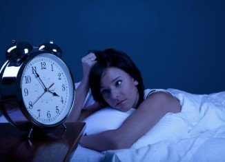 British researchers have found that a run of poor sleep can have a dramatic effect on the internal workings of the human body