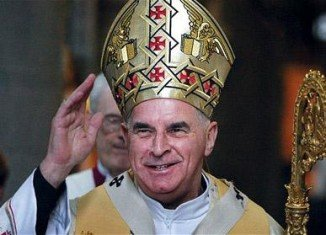 Cardinal Keith O'Brien, Britain's most senior Roman Catholic cleric, is stepping down as leader of the Scottish Catholic Church