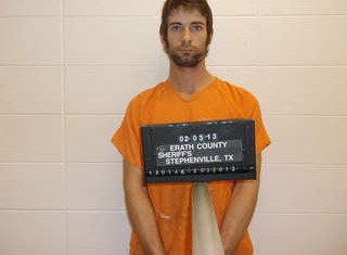 Eddie Ray Routh shot dead American Sniper Chris Kyle