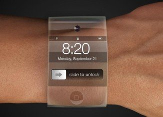 Evidence that Apple has been working on a smart watch concept since at least 2011 has emerged in a US Patent Office filing