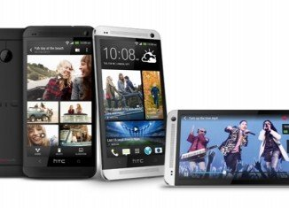 HTC has unveiled its new flagship smartphone, the revamped HTC One, as it attempts to regain lost market share