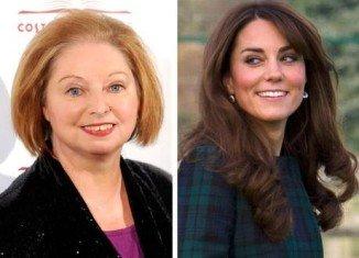 Hilary Mantel attacks Kate Middleton branding her a plastic princess