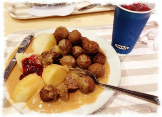 Ikea has decided to halt sales of its meatballs in Sweden after meatballs set for sale at its stores in the Czech Republic were found to contain horsemeat