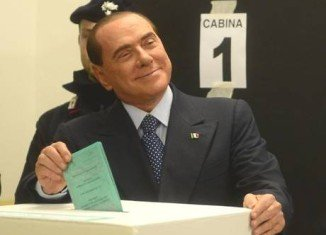 Italy's parliamentary elections have ended in stalemate and the possibility of a hung parliament