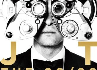 Justin Timberlake is back and to prove it he's released the artwork for The 20-20 Experience, as well as its full track listing