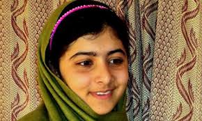 Malala Yousafzai, the Pakistani schoolgirl who was shot in the head by the Taliban, is now recovering after skull surgery in Birmingham