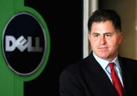 Michael Dell has said that he will buy back the world's number three PC manufacturer that he founded and that carries his name for $24.4 billion