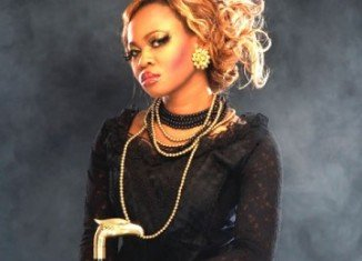 """Nigerian pop singer Susan Oluwabimpe """"Goldie"""" Harvey, has died after a sudden illness"""