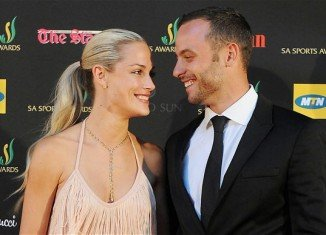 Oscar Pistorius is appearing in court to face a murder charge after his girlfriend, model Reeva Steenkamp, was shot at his mansion near Pretoria