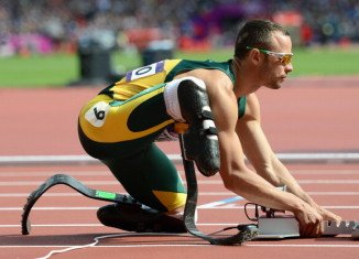 """Oscar Pistorius tweeted how he went into """"full combat recon mode"""" after mistaking his washing machine for an intruder, less than three months before his girlfriend Reeva Steenkamp was shot dead in the middle of the night"""