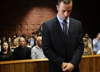 Oscar Pistorius, who faces murder charges over the fatal shooting of girlfriend Reeva Steenkamp, has been released on bail after a lengthy hearing