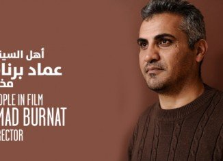 Oscar-nominated Palestinian director Emad Burnat was detained on LAX as he entered the U.S. on Tuesday for this week's awards ceremony and his family threatened with deportation