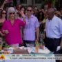 Paula Deen drunk on Today show?