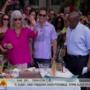 Paula Deen drunk on Today show?