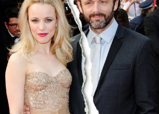 Rachel McAdams and Michael Sheen have decided to end their relationship after two years together