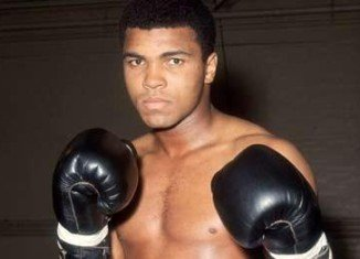 """Rahman Ali said his sister-in-law Lonnie has cut off Muhammad Ali from his family and is """"draining"""" him as his mental and physical faculties are eroded by Parkinson's disease"""