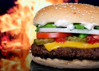 Regularly eating fast food can damage your liver in ways that are surprisingly similar to hepatitis