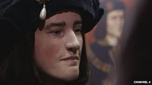 Richard III facial reconstruction based on the skull found under a car park in Leicester has revealed how the English king may have looked