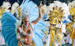 Rio annual carnival has kicked off in Brazil, but the parades and street parties have a sombre tinge coming after a nightclub fire that killed 238 people