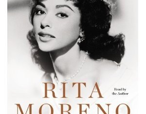 Rita Moreno dedicated much of her new memoir Rita Moreno to her lengthy affair with Marlon Brando