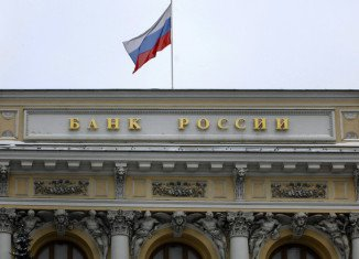 Sergei Ignatiev, Russia's central bank governor, has said that $49 billion left the country illegally last year