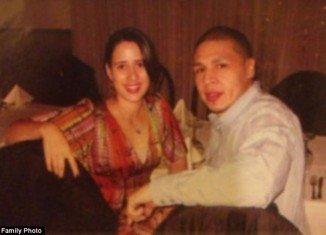 Steven Sierra, husband of Sarai Sierra, alerted her alleged lover Taylan K that she was missing