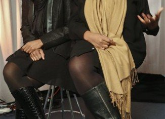 Swati Dlamini and Zaziwe Dlamini-Manaway, Nelson Mandela's granddaughters, are set to star in a reality television programme called Being Mandela