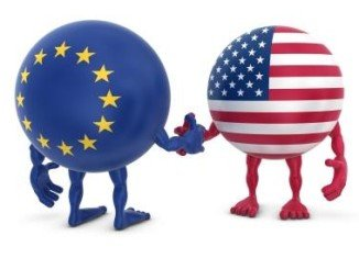 The European Union and the US will begin formal talks on a free-trade agreement, paving the way for the biggest trade deal in history