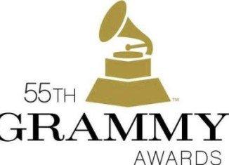 The Grammy Award Winners 2013