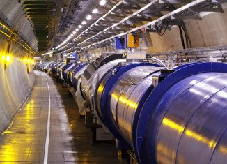 The LHC is best known for its role in spotting the Higgs boson in late 2012