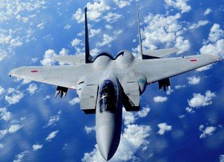 Two Russian fighter jets have breached Japanese airspace, prompting Tokyo to scramble its own aircraft