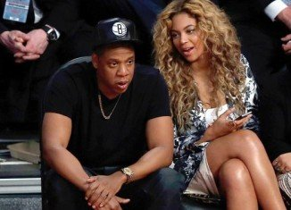 Celebrities including Beyonce and Jay-Z have had private details of their finances posted online