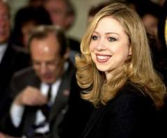 Chelsea Clinton and husband Marc Mezvinsky are about to swap their $4 million pad for a new $10.5 million luxury four-bedroom apartment in the centre of Manhattan