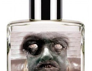 Demeter Zombie for Him cologne smells like forest floor with notes of mushrooms, dried leaves, mildew, moss and earth