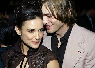 Demi Moore is reportedly seeking spousal support and attorney fees from Ashton Kutcher in their divorce battle
