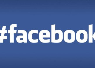 Facebook announced they would be borrowing a page from Twitter's manual and introducing hashtags onto its site