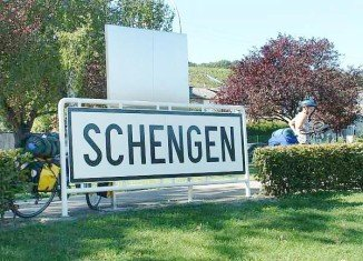 German Interior Minister Hans-Peter Friedrich says his country will not allow Bulgaria or Romania to join the EU's passport-free Schengen zone