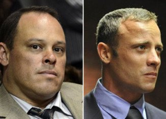 Hilton Botha, the former lead detective in Oscar Pistorius case, has resigned