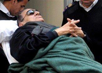 Hosni Mubarak will face retrial on April 13