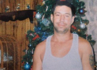Jeffrey Bush from Florida has disappeared into a 20 ft-deep sinkhole that swallowed up a bedroom in his house
