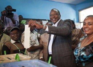Kenya's Supreme Court has upheld Uhuru Kenyatta's presidential election victory
