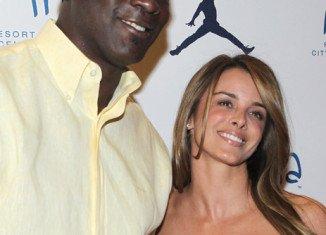 Michael Jordan is set to tie the knot with Cuban-American model fiancée Yvette Prieto